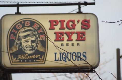 Pigs Eye