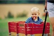 Wagon Boy
