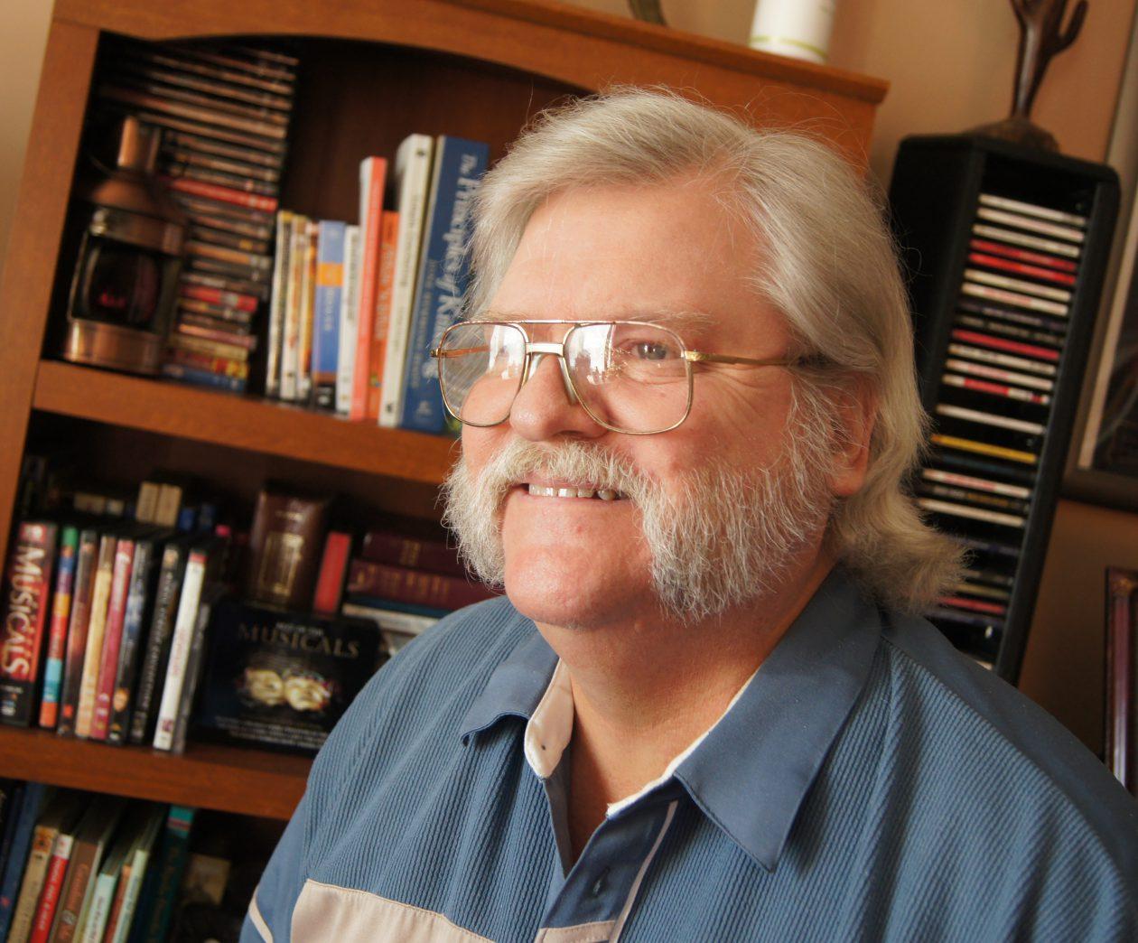 Thomas G Reischel's Blog
